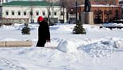 До -7°C потеплеет вЧелябинской области