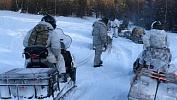 Южноуральцы возвращаются изэкспедиции наперевал Дятлова