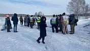 В Челябинской области прошел первый охотничий биатлон