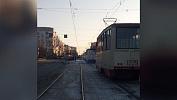 Александр Егоров опроверг перенос трамвайной остановки наАлом поле вЧелябинске