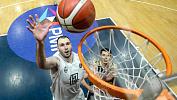 Челябинск примет второй раунд баскетбольной Суперлиги-2