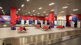 Перелеты из Москвы в Челябинск вошли в число самых дешевых в России