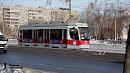 В Магнитогорске маршрут трамвая№11 продлили нанесколько остановок