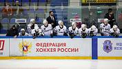 «Челмет» закончил борьбу вплей-офф ВХЛ