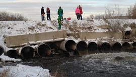 ЧМК не удалось оспорить возмещение 47 млн ущерба реке Миасс
