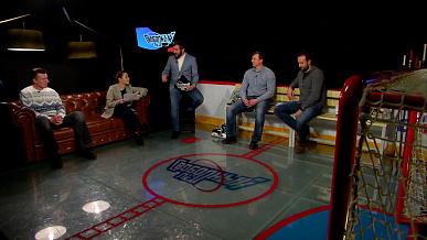 «Свободный лёд» Live: шансы «Трактора» в плей-офф, прогнозы и мнения экспертов