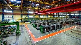 Эксперты оценили возможный эффект от слияния ЧТПЗ с Трубной металлургической компанией