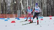Челябинская лыжница стала призером всероссийских соревнований вТатарстане