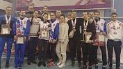 Южноуральские параспортсмены выиграли 10медалей наКубке России вЧувашии