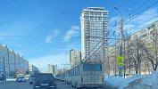 На северо-западе Челябинска из-за аварии встали троллейбусы