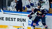 КХЛ изменила два решения арбитров после первого матча «Металлурга» и «Барыса»