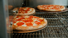 Челябинское УФАС проверит законность рекламы «Додо пиццы»