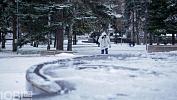 Похолодание до-24°C и метели прогнозируют южноуральские синоптики впраздничные выходные