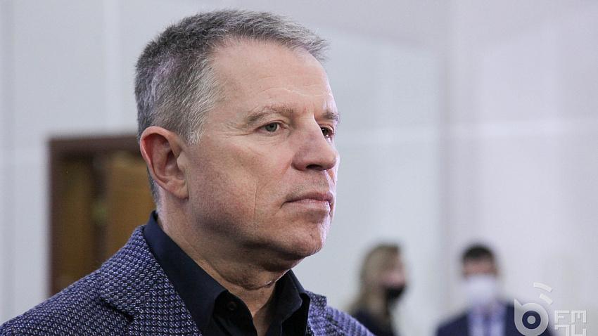 Завод группы ЧТПЗ в Татарстане купил Андрей Комаров