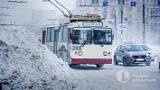 8 марта в Челябинской области прогнозируют похолодание до -27°C и метели
