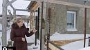 Муза стройки. Жительница Челябинской области сама восстанавливает заброшенный дом