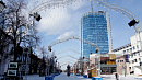 В Челябинской области квечеру 8марта потеплеет до−8градусов
