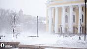 В Челябинской области прогнозируют метели и потепление до0°C