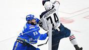 «Барыс» сумел обыграть «Металлург» вчетвертом матче 1/8Кубка Гагарина