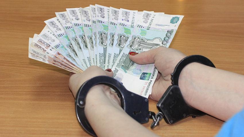 Челябинская область вошла в десятку самых коррумпированных регионов
