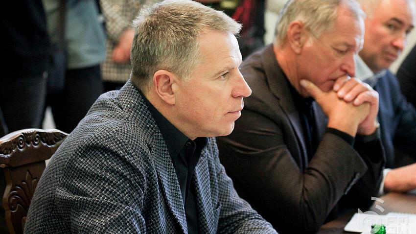 Андрей Комаров купил головную компанию нефтесервисного дивизиона ЧТПЗ