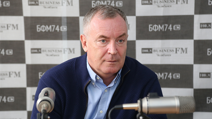 Олег Сиротин: «Деньги без законов работать не смогут»