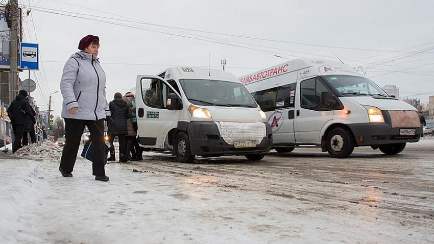 В апреле еще по двум маршрутам в Челябинске подорожает проезд