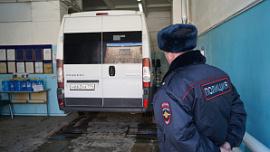 Техосмотр пассажирского транспорта Челябинской области стали проводить под наблюдением ГИБДД