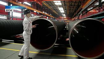 Крупнейший производитель труб купил ЧТПЗ