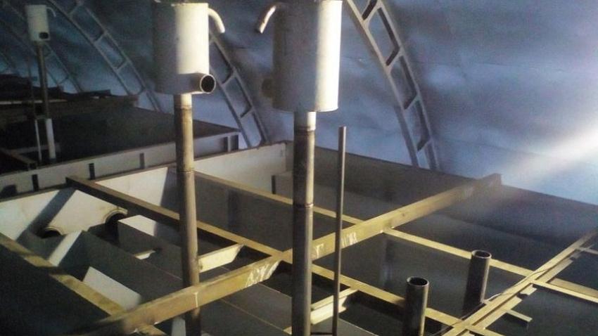 Строителей очистных сооружений в Верхнем Уфалее заподозрили в мошенничестве