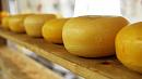 Завод вМагнитогорске произвел 32килограмма сыра изодного килограмма