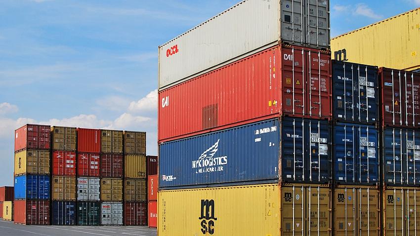 Экспорт товаров из Челябинской области в 2021 году вырос на 14%
