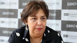 Елена Недоспасова: «Все хотят жить в новом, хорошем жилье»