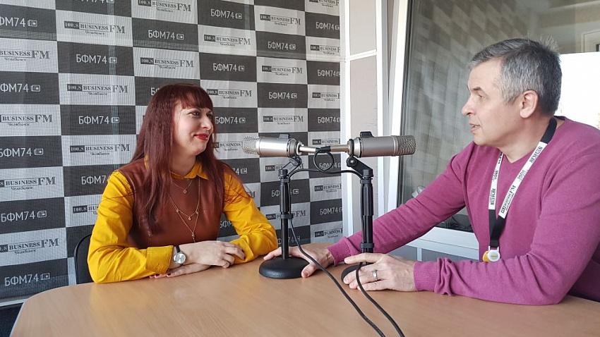 Елена Антипина: «Наша фишка — интенсивная методика обучения английскому языку»