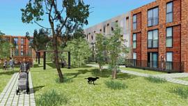 Челябинские компании построят в Екатеринбурге почти 50 гектаров жилья
