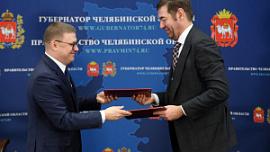 В Челябинской области более 1 тыс. соцобъектов получат доступ в интернет