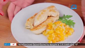 Вкусные истории — Рецепт соуса из хурмы