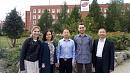 Ученые изЧелГУ и китайского университета получили грант наисследования попереработке промышленной пыли
