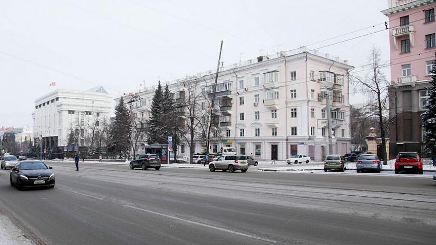Спрос на квартиры в пятиэтажках Челябинска вырос на 44% за год
