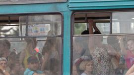 Объединение транспорта Челябинска, Копейска и Сосновского района отложили из-за пандемии