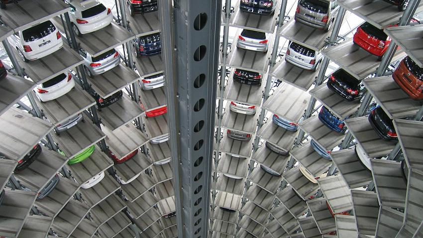 В Челябинской области в три раза выросли продажи китайских автомобилей