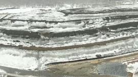 На рекультивируемой свалке Челябинска в апреле высадят траву