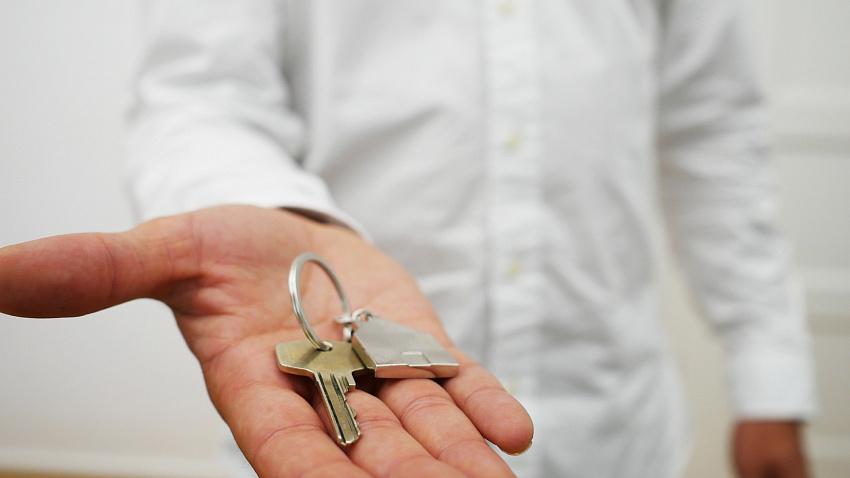 В Челябинской области средний размер ипотеки один из самых низких в России