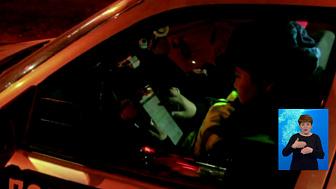 Автоинспекторы поймали более 800 пьяных водителей