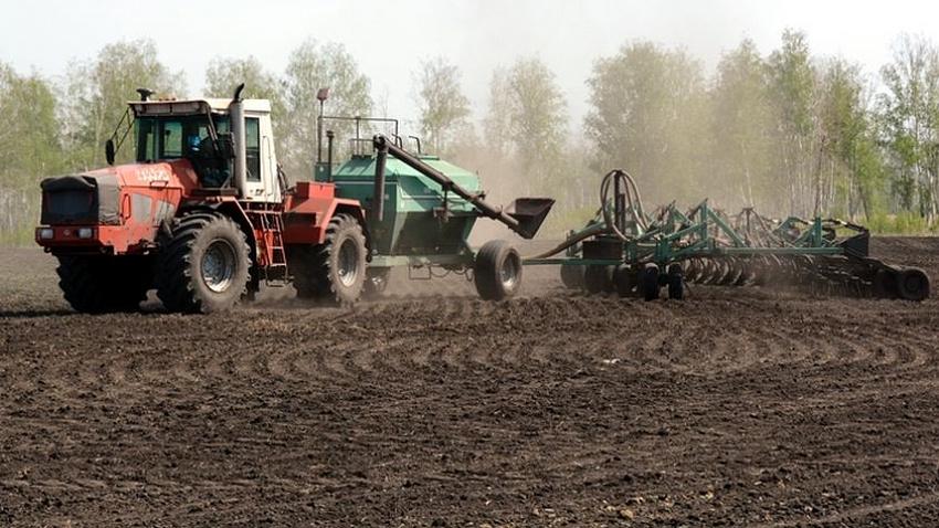 На развитие сельского хозяйства Челябинской области направят 780 млн рублей