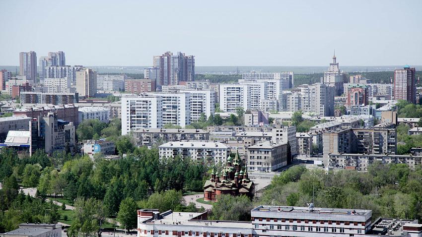 Спрос на покупку комнат в Челябинске вырос на 11%