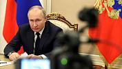 Владимир Путин поставит прививку откоронавируса