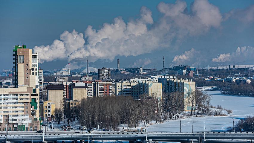 Челябинская область входит в топ-5 регионов России экологического антирейтинга