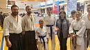 В Челябинске прошел всероссийский фестиваль адаптивных единоборств