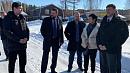 В Аргаяшском районе построят пять новых фельдшерских пунктов
